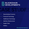 Case Studies of Blockchain Technology
