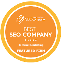 Ranked #1 SEO frim in Fort Wayne by findthebestseocompany.com