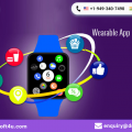 Wearable App Development Company