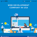 Web Development Company in USA