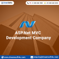 ASP. Net MVC Development Services