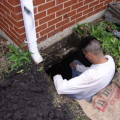 Foundation and drainage: if they are built right then there is no need for repair