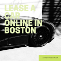 AUTO LEASING DEALS IN BOSTON