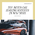 AUTO LEASING DEALS IN NEW YORK CITY