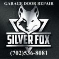 Silver Fox garage Door Repair