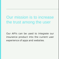 Understanding the role of Insurance API's