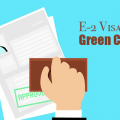 How to apply for a green card with an E-2 Visa?