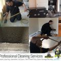 Sanitizing and Disinfecting Services for homes and offices