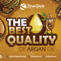 Why Investing in Argan Oil ?