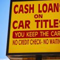 How to get a Car Title Loan?