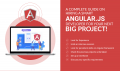 A complete guide on hiring smart Angular. js developer for your next big project!