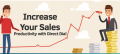 Increase Your Sales Productivity with Direct Phone Numbers
