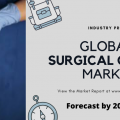 Global Surgical Gloves Market Share, Industry Size, Growth, Opportunities, and Market