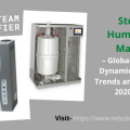 The Steam Humidifier Market Will Grow Rapidly during 2020-2028