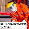 Top Wear Segment of Industrial Workwear Market to Expand at CAGR of 3.0% betw 2019-27