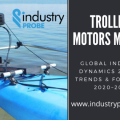 Trolling Motors Market : Global Opportunity Analysis and Industry Forecast, 2020–2028