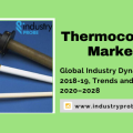 Rising Number of Food and Processing Unit to Drive the Global Thermocouple Market