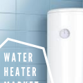 Rise in Disposable Income to Boost the Global Water Heater Market