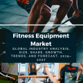 Global Cardio Fitness Equipment Market Expected to Expand at a CAGR of 7.7%