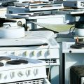 Water Damaged Appliance Claim Adjusting Services