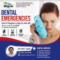 Dental Emergencies Special