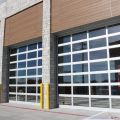 Commercial Rolling Up Doors, High-Speed Doors, and Installation Services