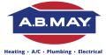A. B. May Heating, A/C, Plumbing & Electrical