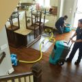 What to Watch out for when Water Damage Occurs
