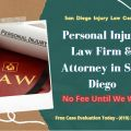 San Diego personal injury lawyers – SD Injury Law