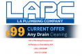 What will you get by hiring a drain cleaning service?