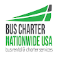 Bus Charter Nationwide USA