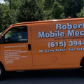 Roberts Mobile Mechanics