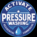 Activate Pressure Washing