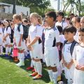 Real Madrid Soccer Camp Austin