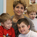 Preschool Morganville NJ
