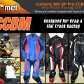 Comet Racing Leathers
