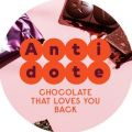 Antidote - Premium Dark Chocolate Bars