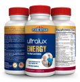 Energy Supplement - Pack of 3 Bottle
