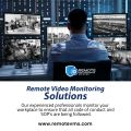Remote Video Monitoring Solution