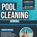 Generous Guide For Your Pool Maintenance And Services