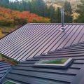 Standing Seam & Exposed Fastener Metal Panels