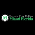 Custom Wine Cellars Miami Florida