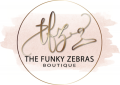 The Funky Zebras Boutique