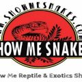 Show Me Reptile and Exotics Show (Charlotte)